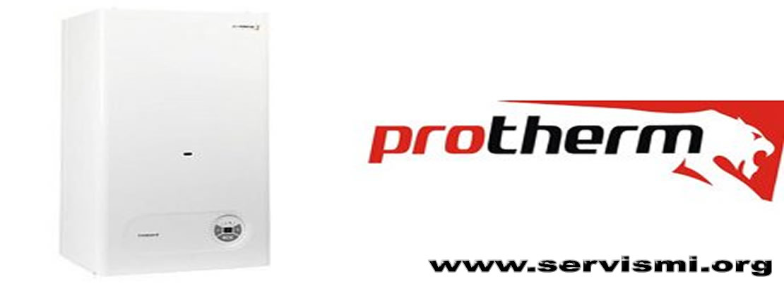 Protherm F0 Arızası ve Çözümü