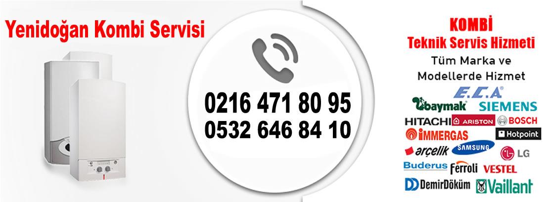 Yenidoğan Kombi Servisi