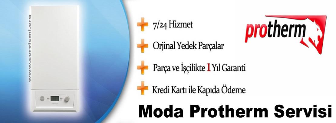 Moda Protherm Servisi