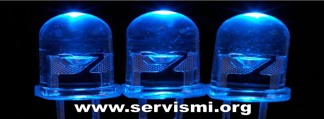 Mavi LED Nedir?