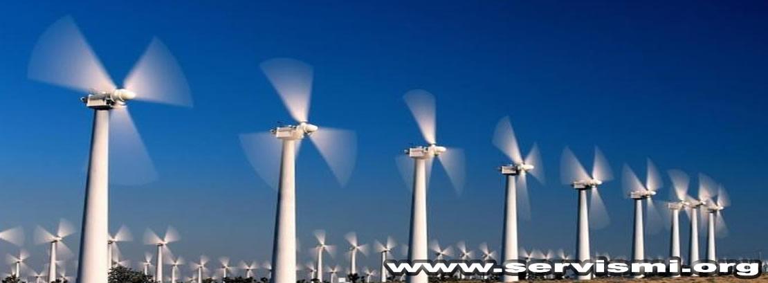 Rüzgar Enerjisi Nedir? Rüzgar Türbini Çeşitleri Nelerdir?