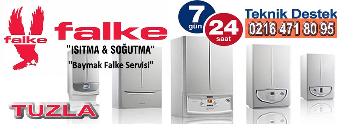 Tuzla Falke Servisi