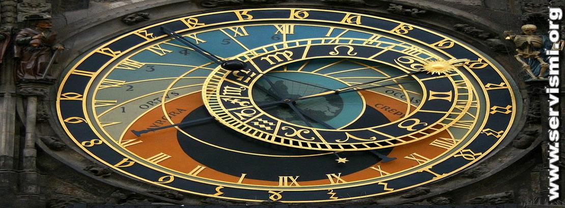 Gezegen Saatler Gezegen Gün ve Saatleri