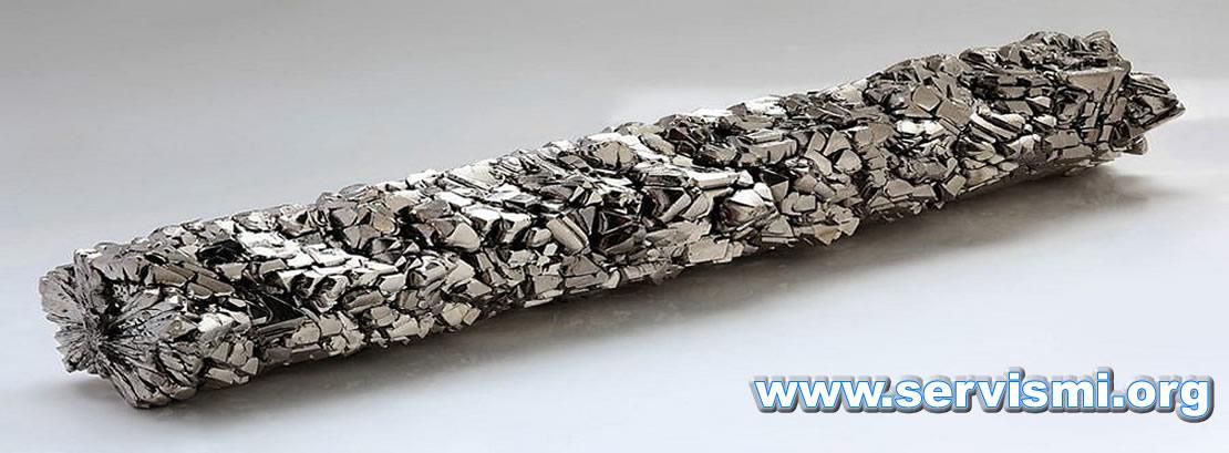 Titanyum Nedir? Titanyum Çeşitleri Nelerdir?