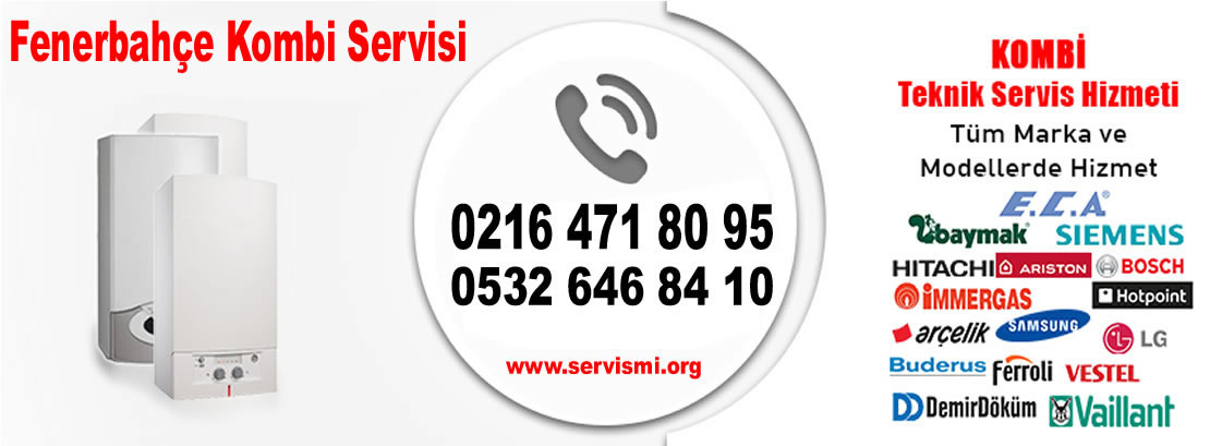 Fenerbahçe Kombi Servisi