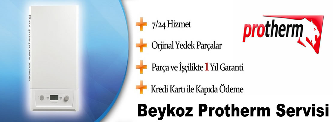 Beykoz Protherm Servisi