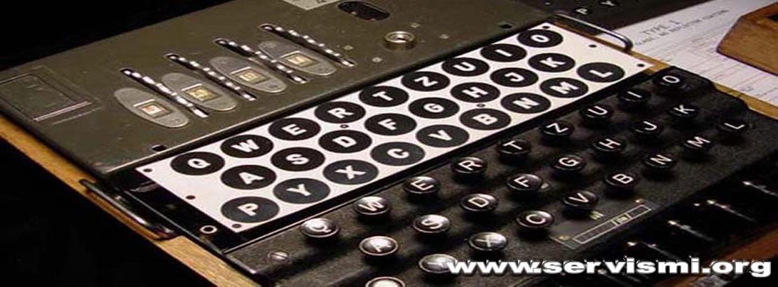 Enigma nedir?