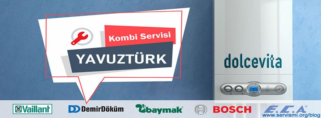 Yavuztürk Dolcevita Servisi