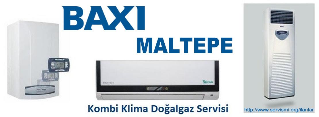 Maltepe Baxi Servisi
