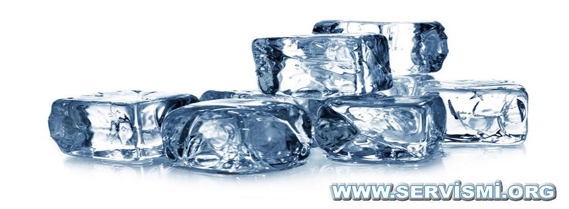 Buzdolabı Quick Ice (Hızlı Buz Yapma)