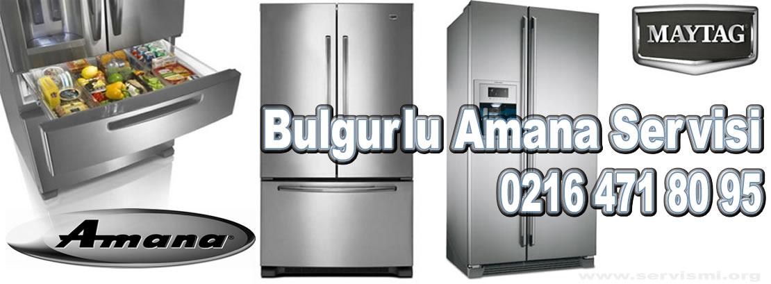 Bulgurlu Amana Servisi