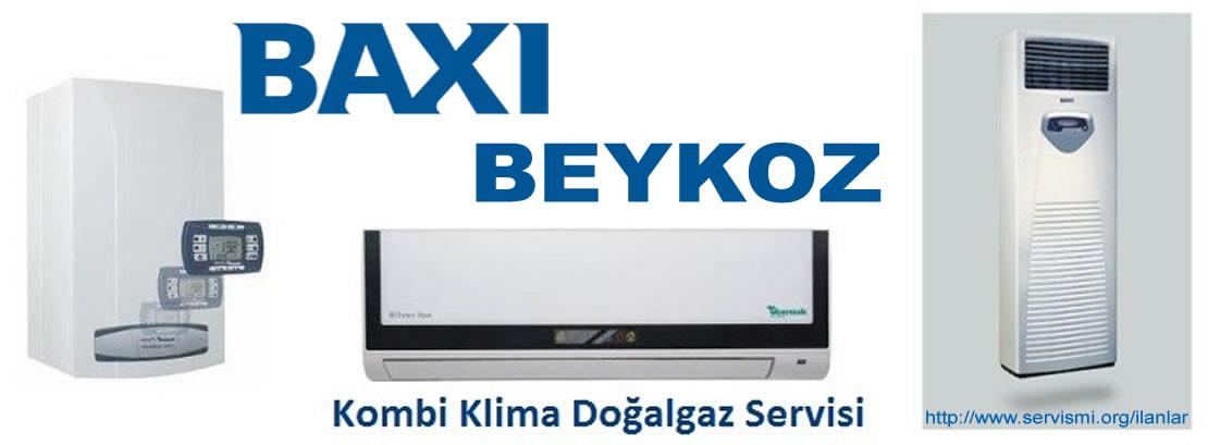 Beykoz Baxi Servisi