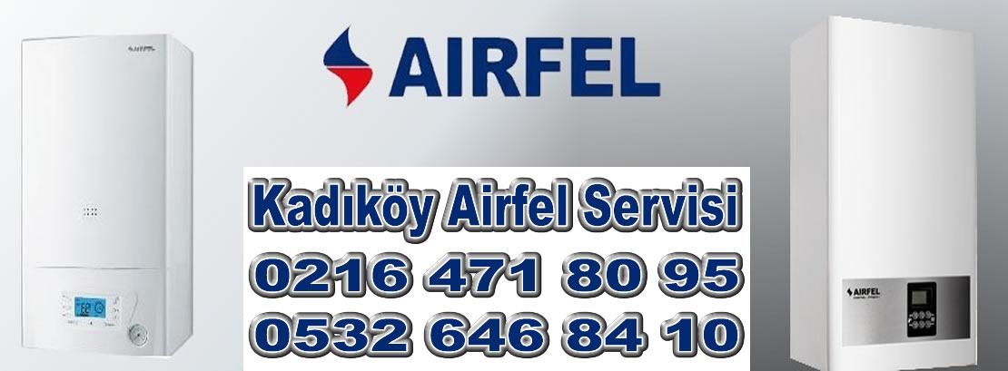 Kadıköy Airfel Kombi Servisi
