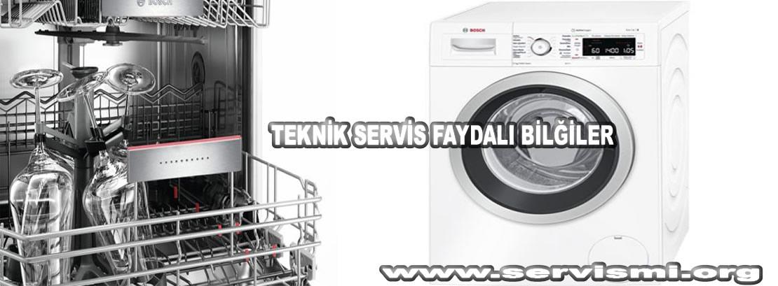 Bulaşık Makinesi Çamaşır Makinesi Su Sertlik Ayarı Nedir ?