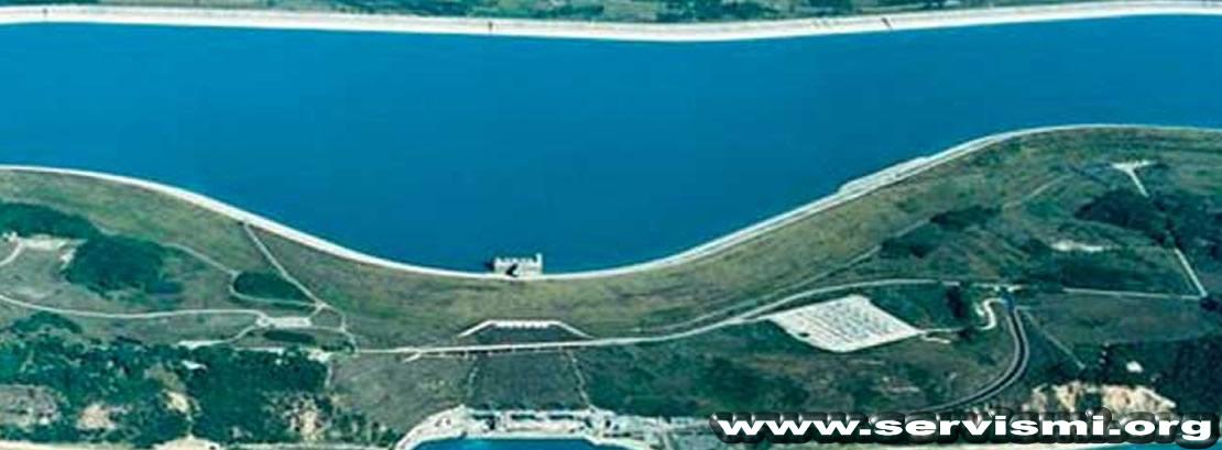 PHES Nedir? Pompaj Depolamalı Hidroelektrik Santraller
