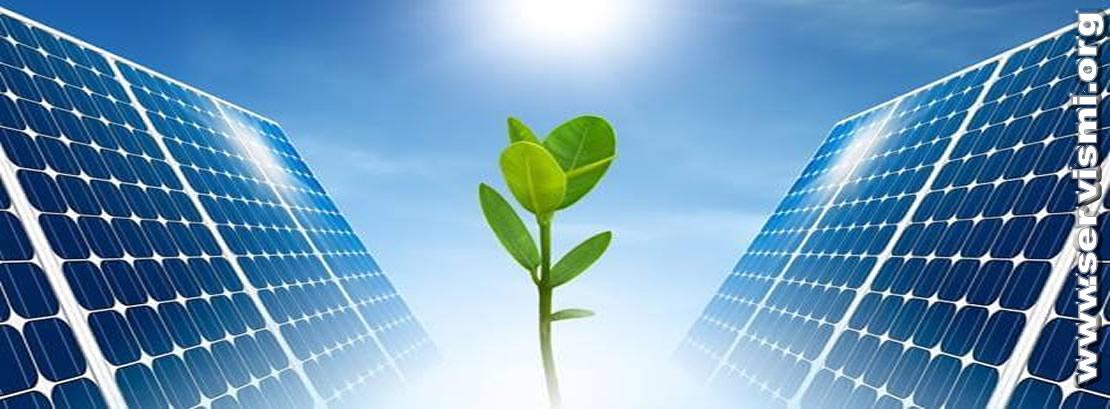 Güneş Enerjisi Nedir ve Kullanım Alanları