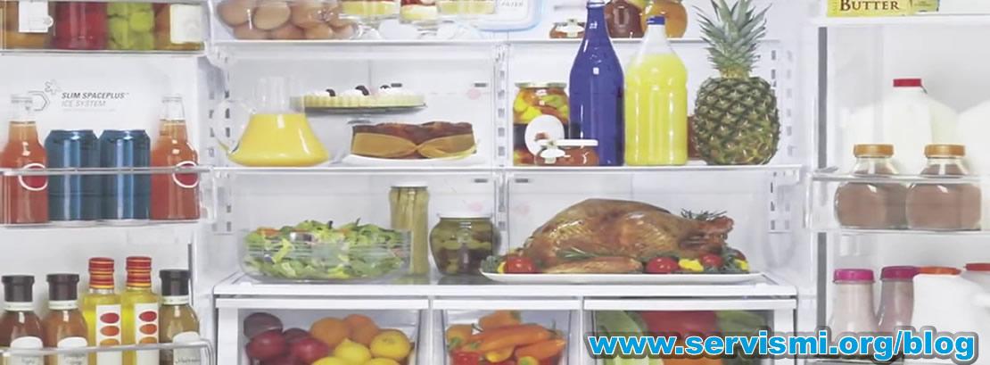 Buzdolabı Multiairflow Sistemi Nedir? Soğutucular ile ilgili faydalı bilgiler