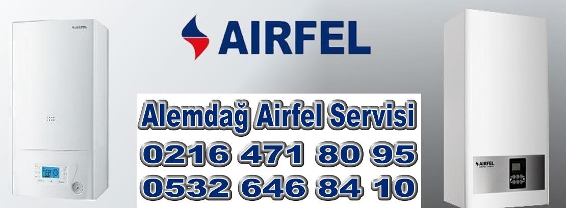 Alemdağ Airfel Kombi Servisi