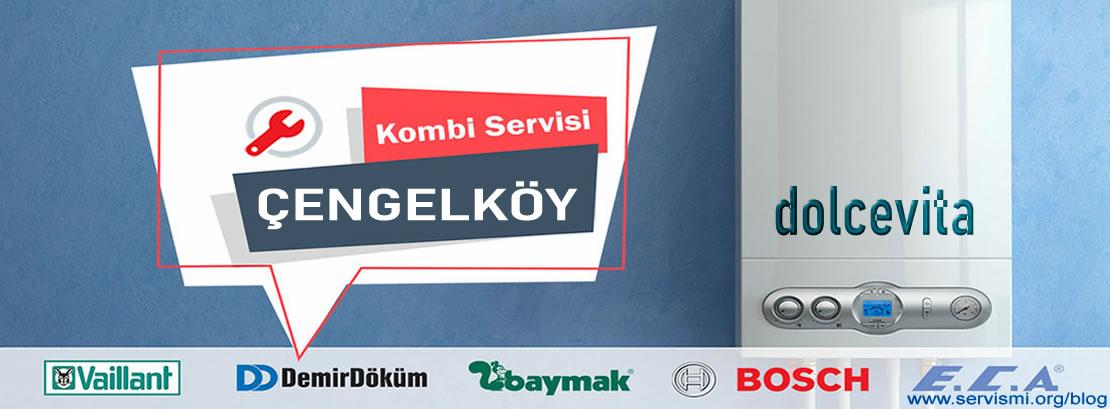 Çengelköy Dolcevita Servisi