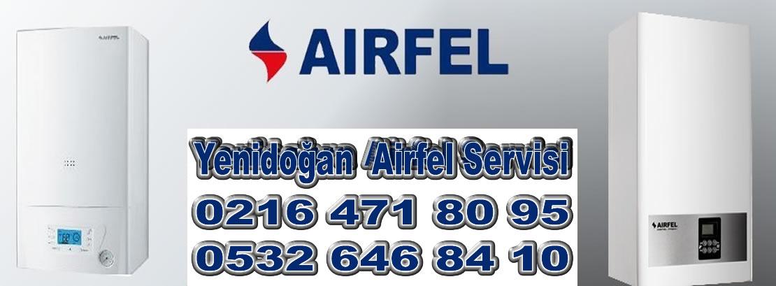 Yenidoğan Airfel Kombi Servisi