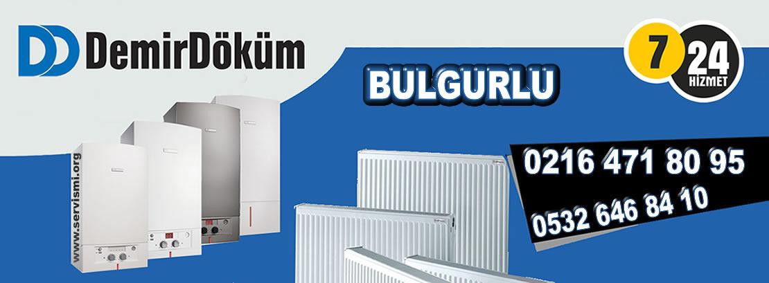 Bulgurlu Demirdöküm Servisi