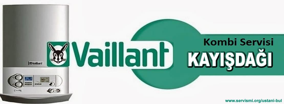 Kayışdağı Vaillant Servisi