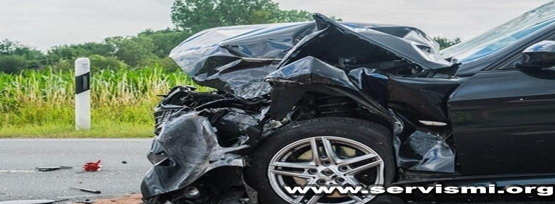 Trafik Kazası Sonrası Yapılacak İşlemler Nelerdir?