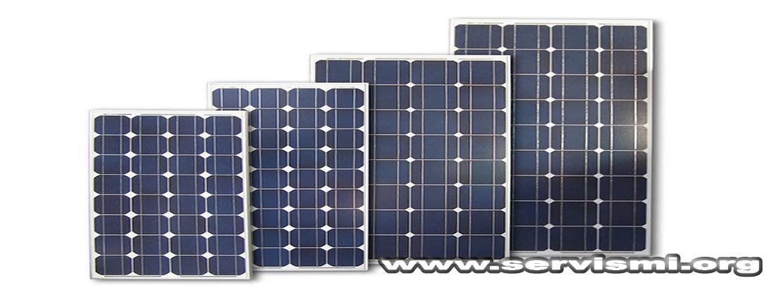 Solar inverter Nedir ve Nasıl Çalısır?