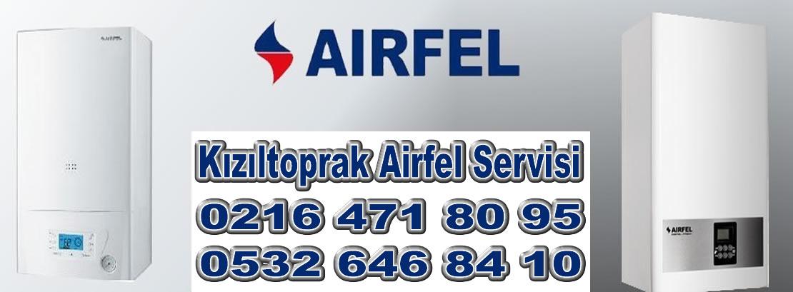 Kızıltoprak Airfel Kombi Servisi
