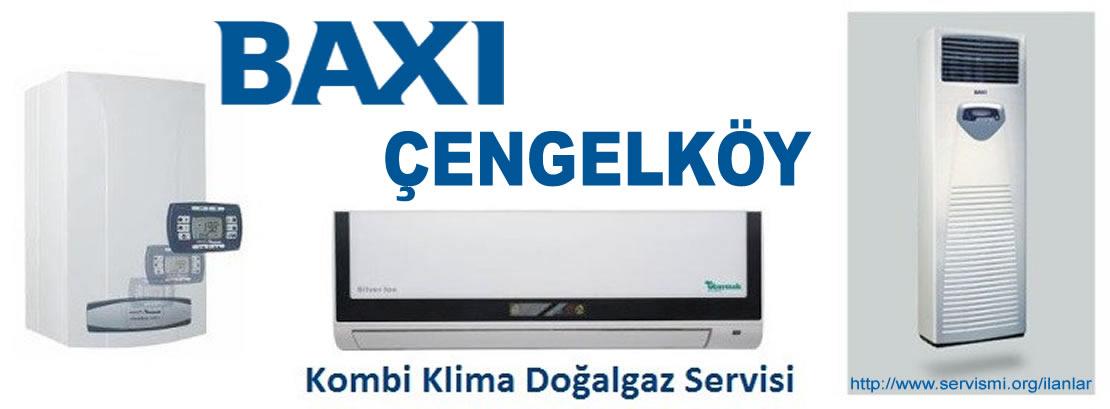 Çengelköy Baxi Servisi