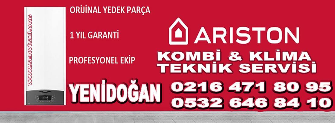 Yenidoğan Ariston Servisi
