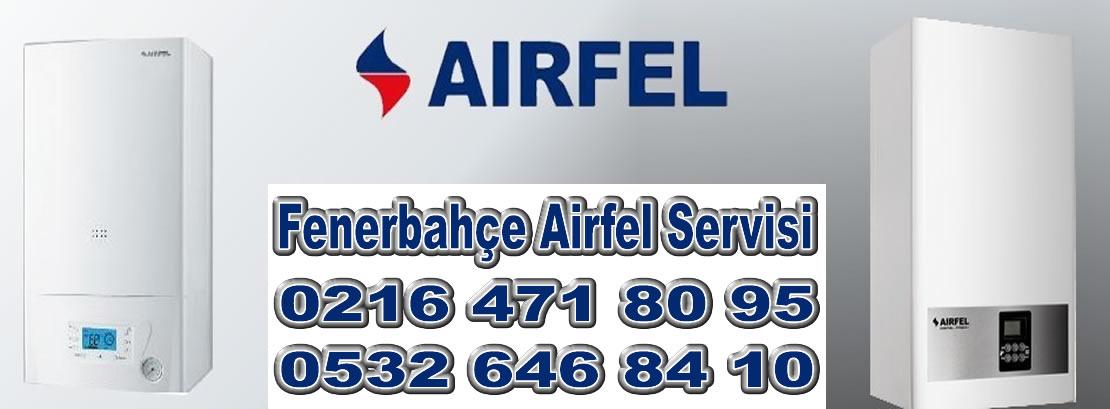 Fenerbahçe Airfel Kombi Servisi