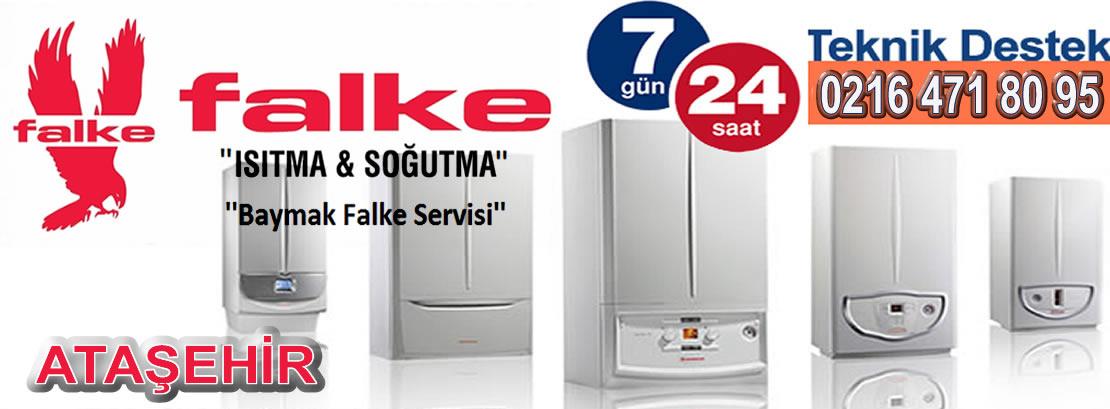 Ataşehir Falke Servisi