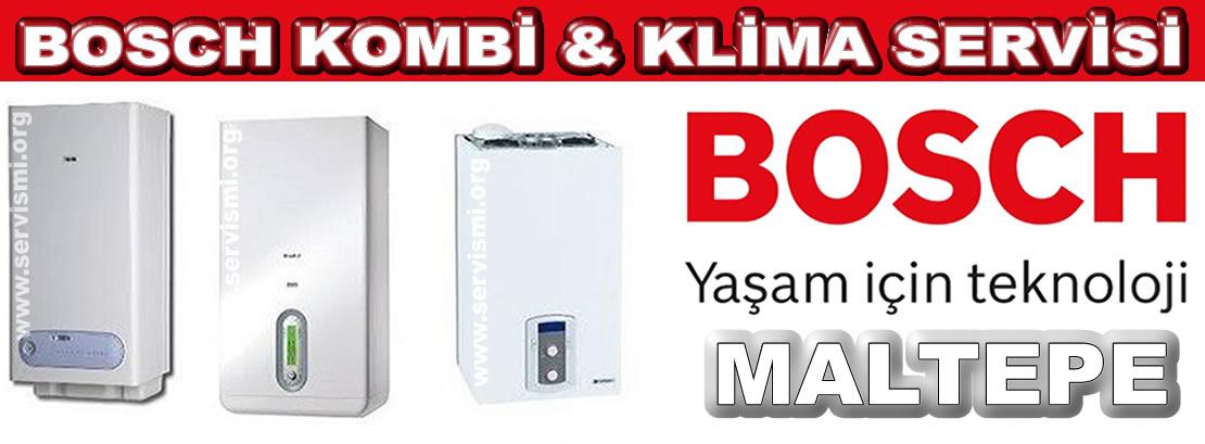 Maltepe Bosch Kombi Servisi
