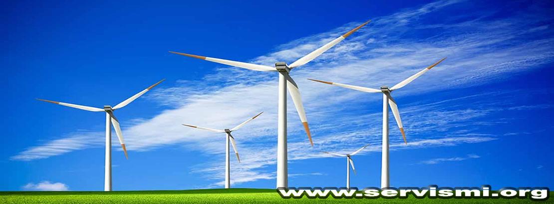 Rüzgar Enerjisi Nedir ? Nerelerde Kullanılır ?