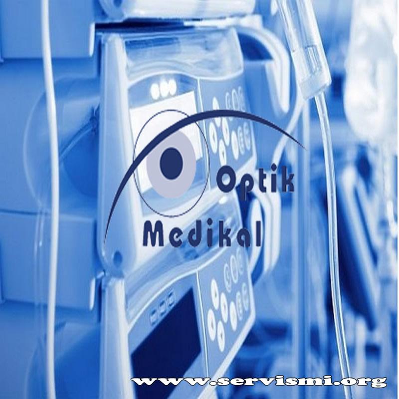 Optik Medikal Firmaları