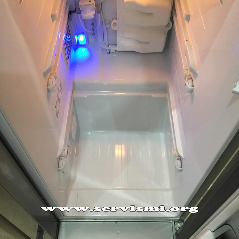 Buzdolabı Filtre Degişimleri