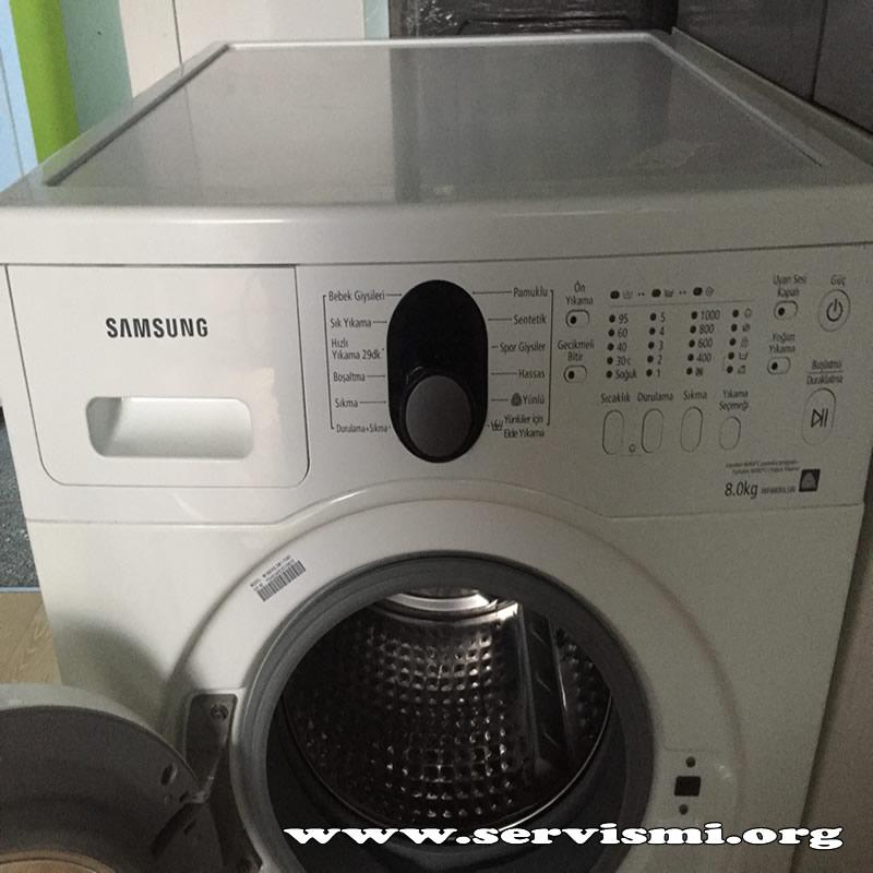 Çamaşır Makinesi Teknik Servis Hizmetlerimiz