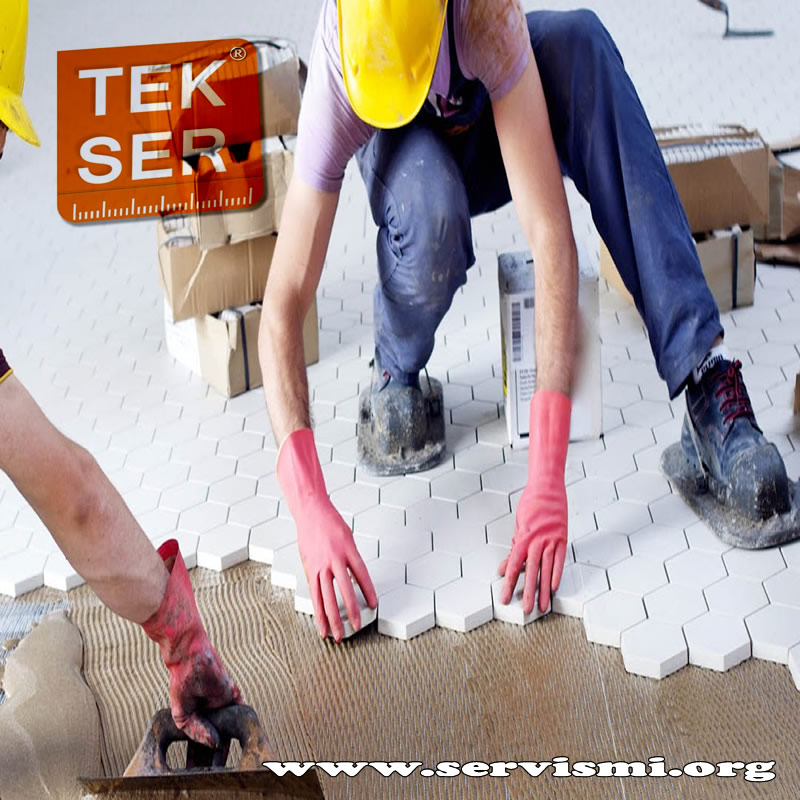 TEKSER - Teknik Seramik