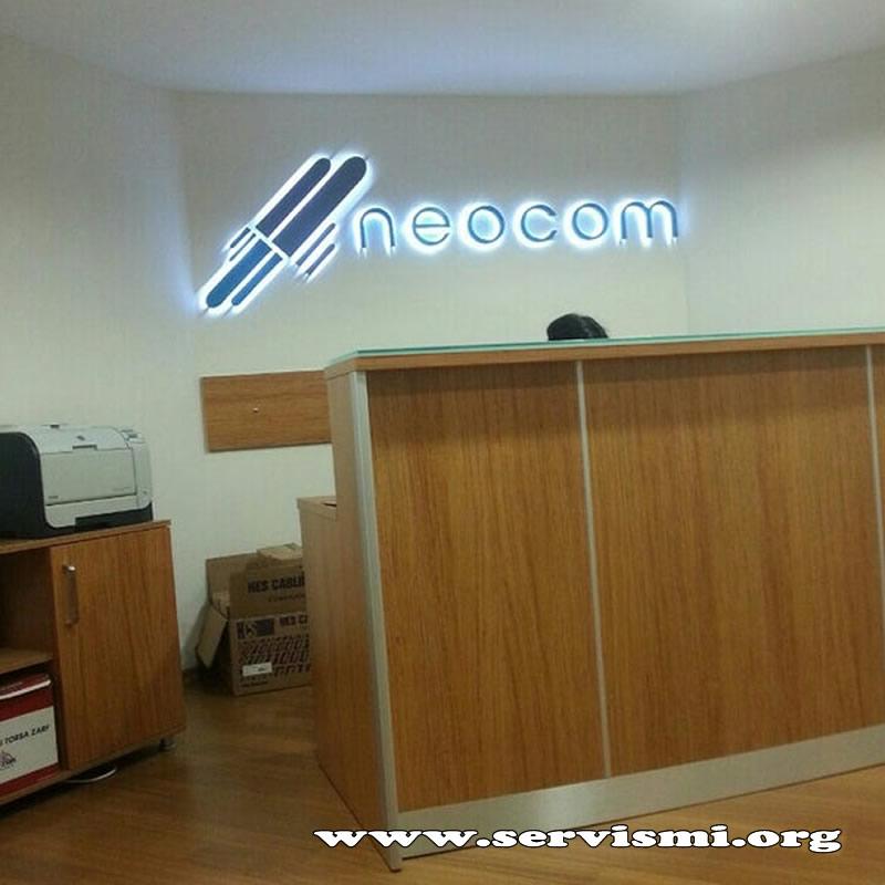 Neocom İletişim Teknolojileri