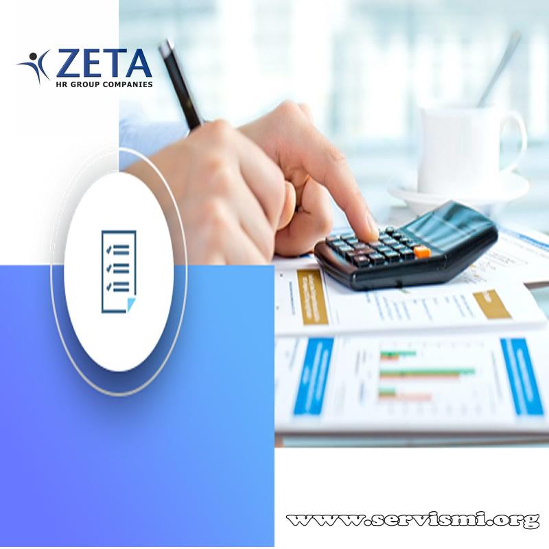 Zeta İnsan Kaynakları Ve Kurumsal Çözümler
