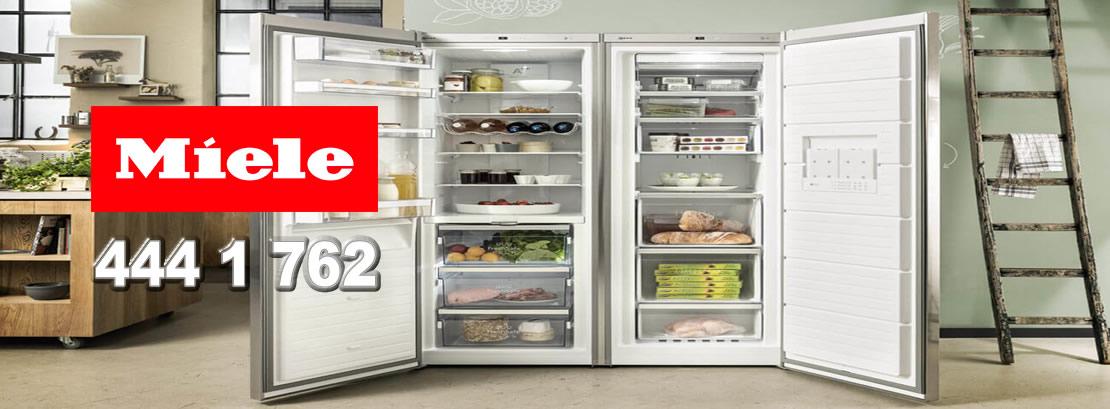 Miele Buzdolabı Servis
