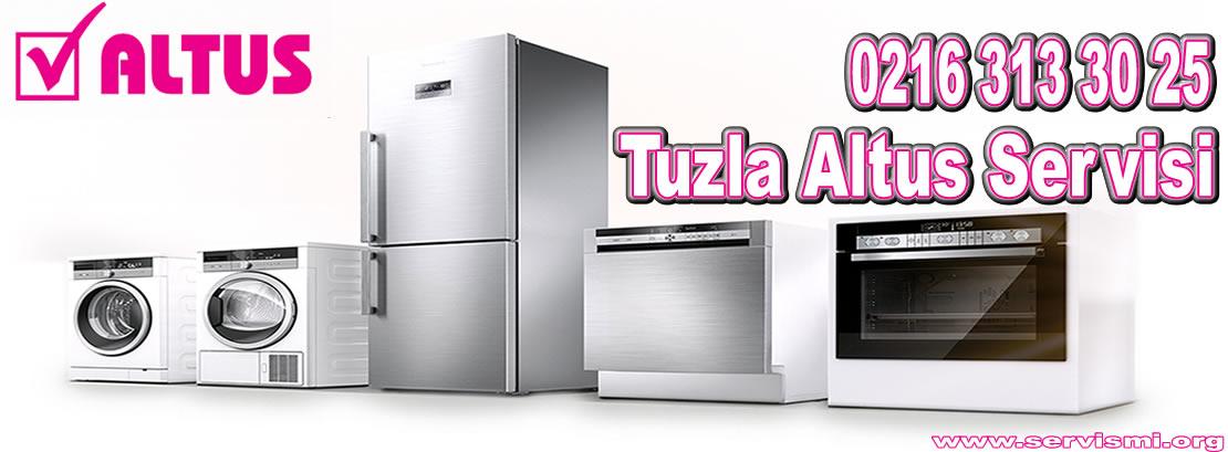Tuzla Altus Servisi