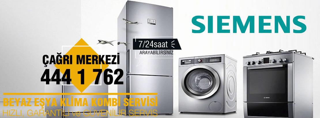 Siemens Buzdolabı Servisi