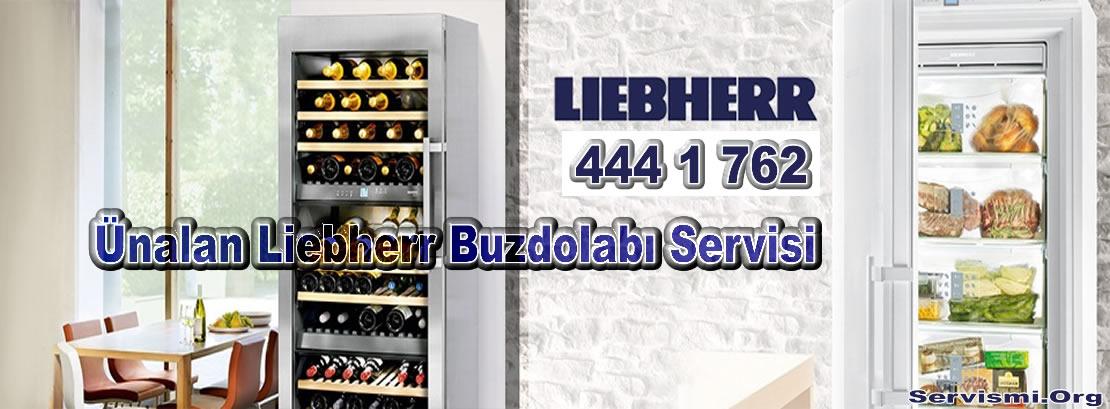 Ünalan Liebherr Servisi