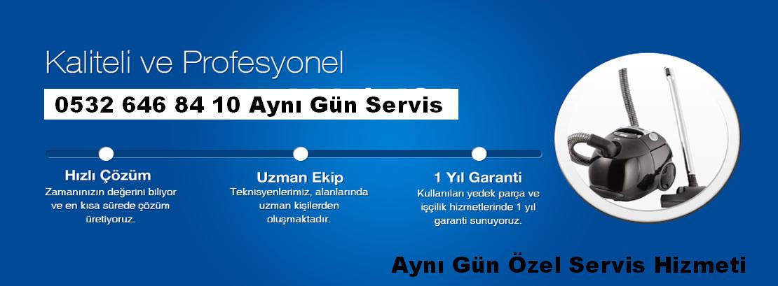 Ataşehir İhlas Servisi