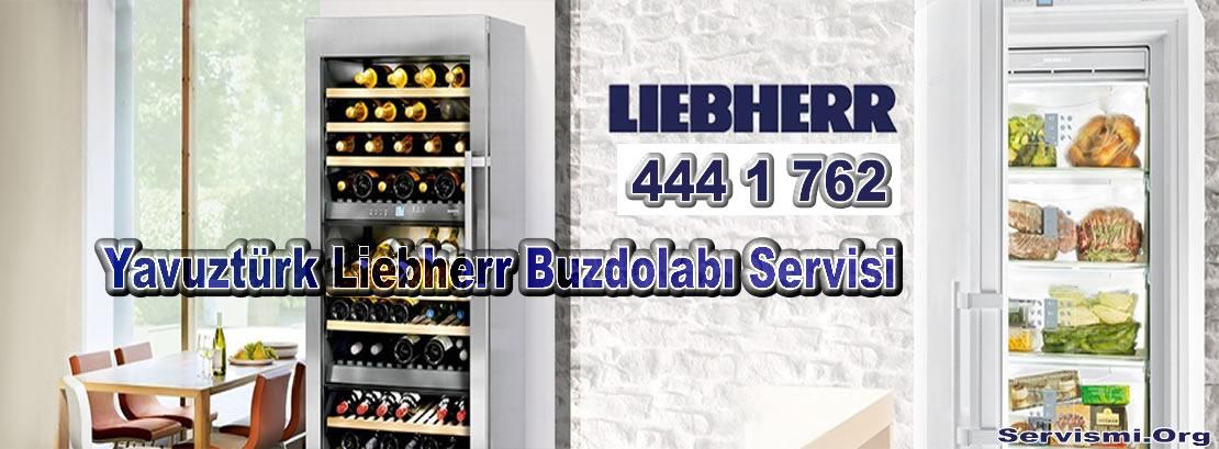 Yavuztürk Liebherr Servisi