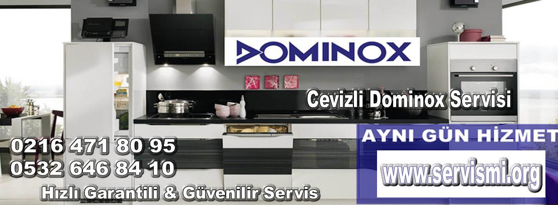 Cevizli Dominox Servisi