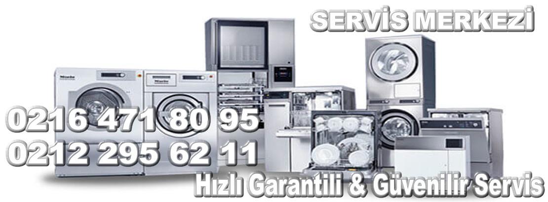 İstanbul Beyaz Eşya Servisi