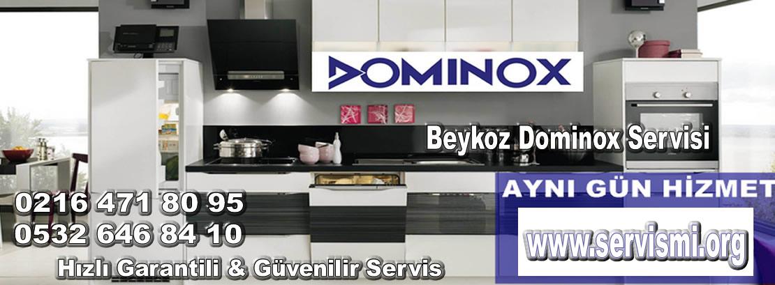 Beykoz Dominox Servisi